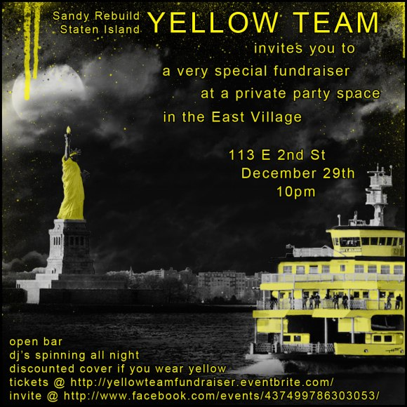 YellowTeamPartyInvite